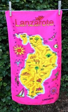Lanzarote: 2019. To read the story www.myteatowels.wordpress.com/2019/10/19/lan