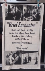 Brief Encounter: On 'loan'